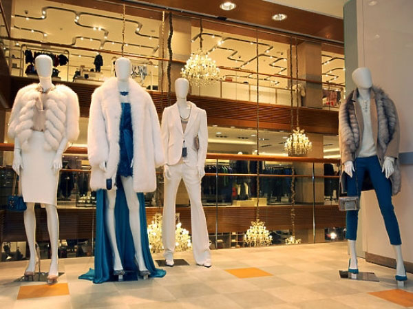 Российские Магазины Женской Одежды Доставка